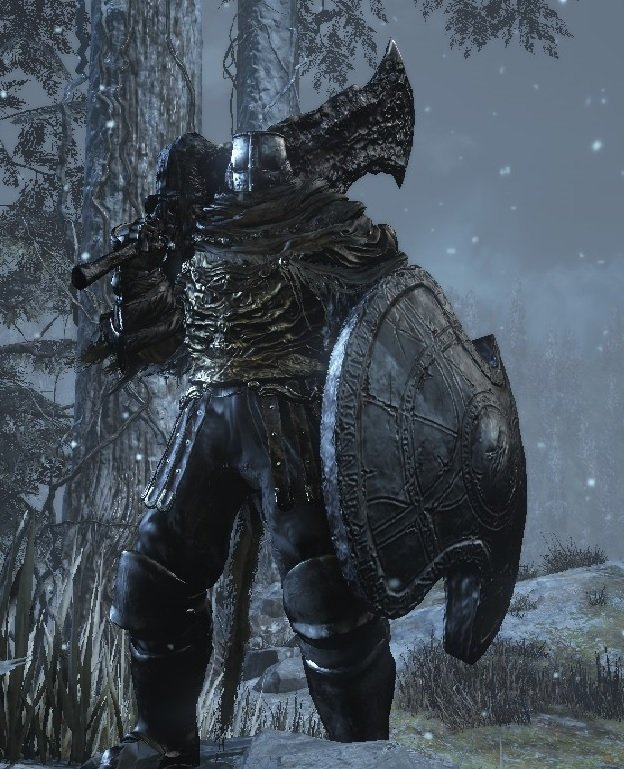 The Ultimate STR Knight | Dark Souls 3 Wiki