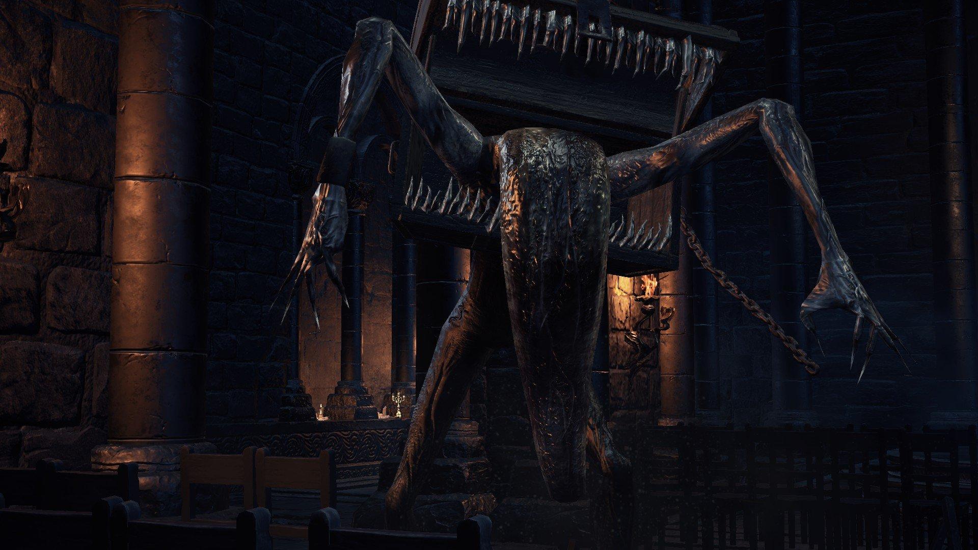 Mimic | Dark Souls 3 Wiki
