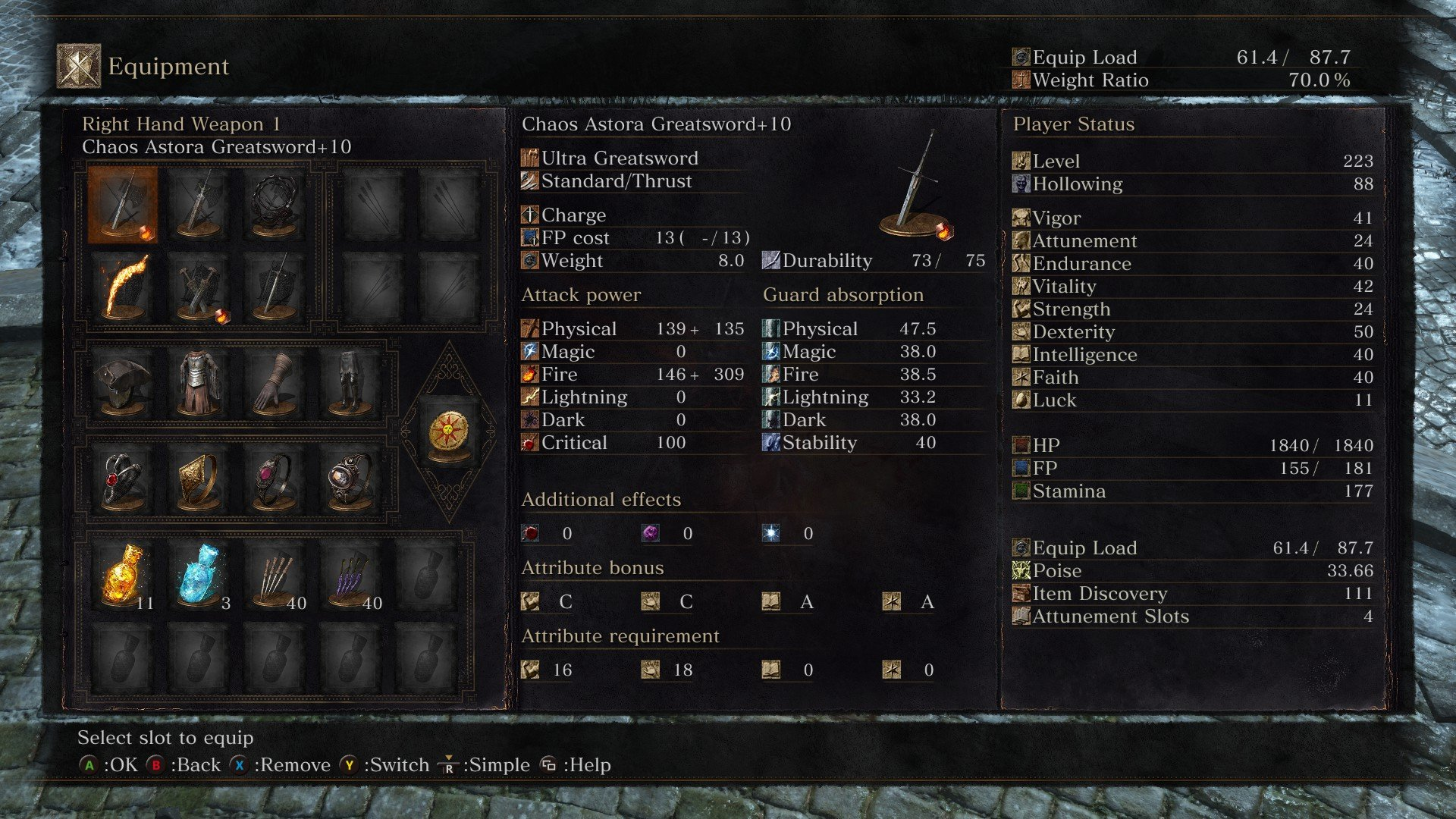 pyromancer hybrid | Dark Souls 3 Wiki