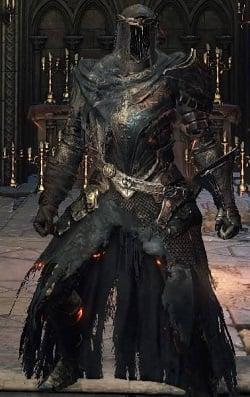 Dark Souls  Character Build Paladin