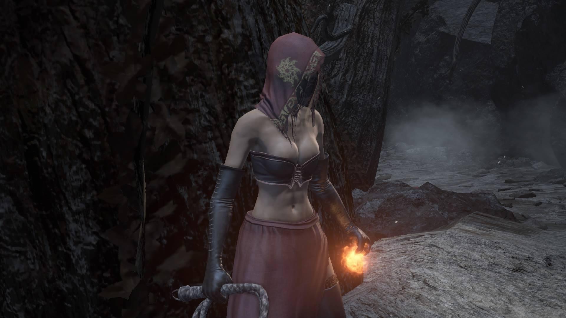 Black desert dark knight gear