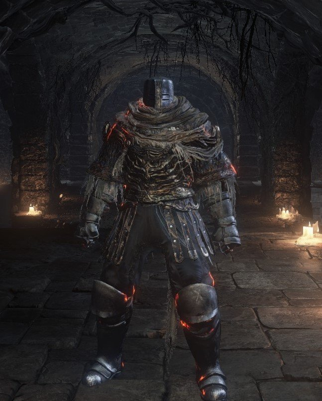 dark souls 1 how to get poise
