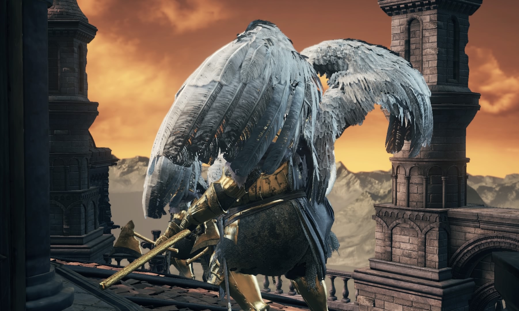 Ascended Winged Knight Dark Souls 3 Wiki