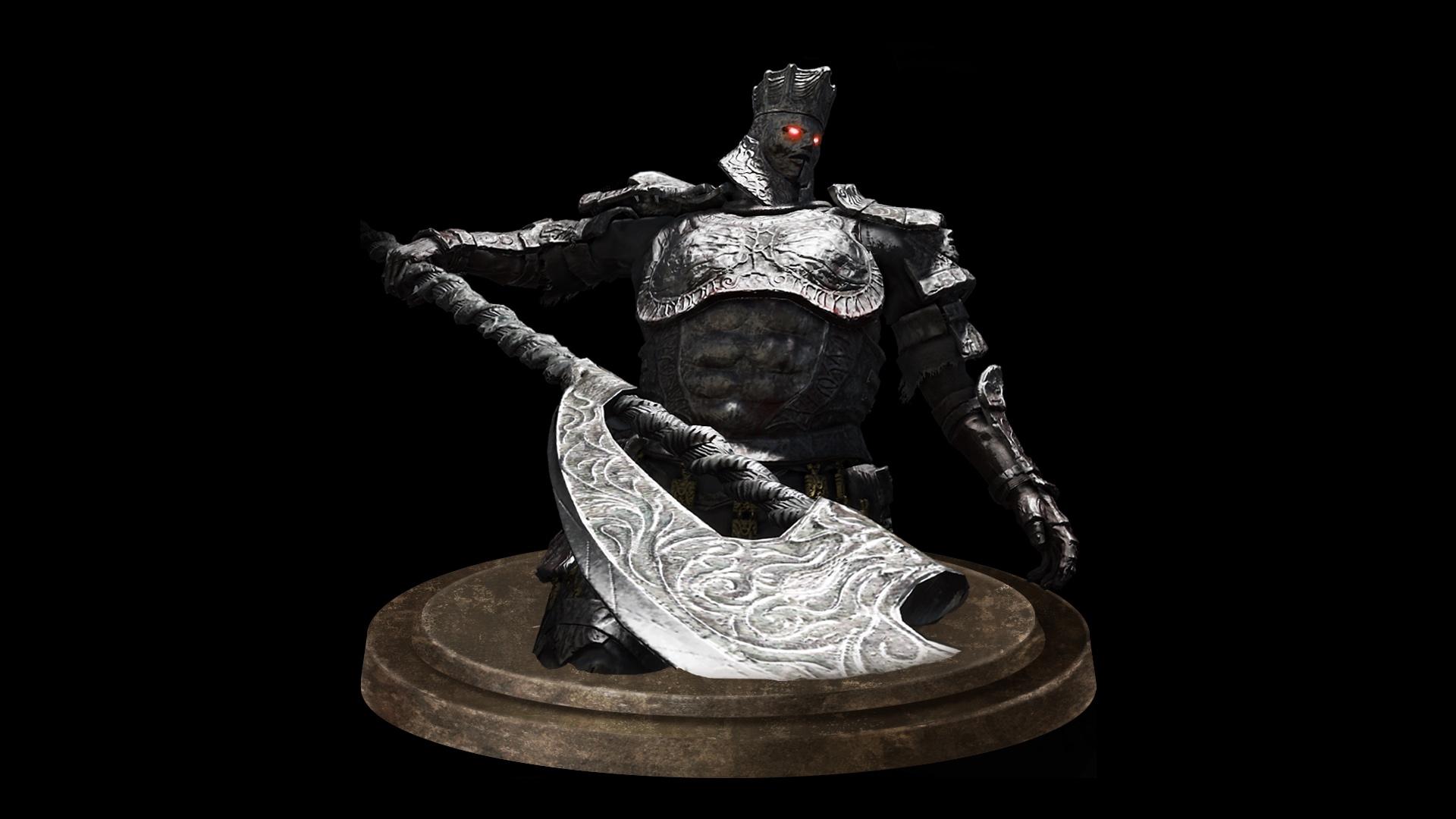 Champion Gundyr | Dark Souls 3 Wiki