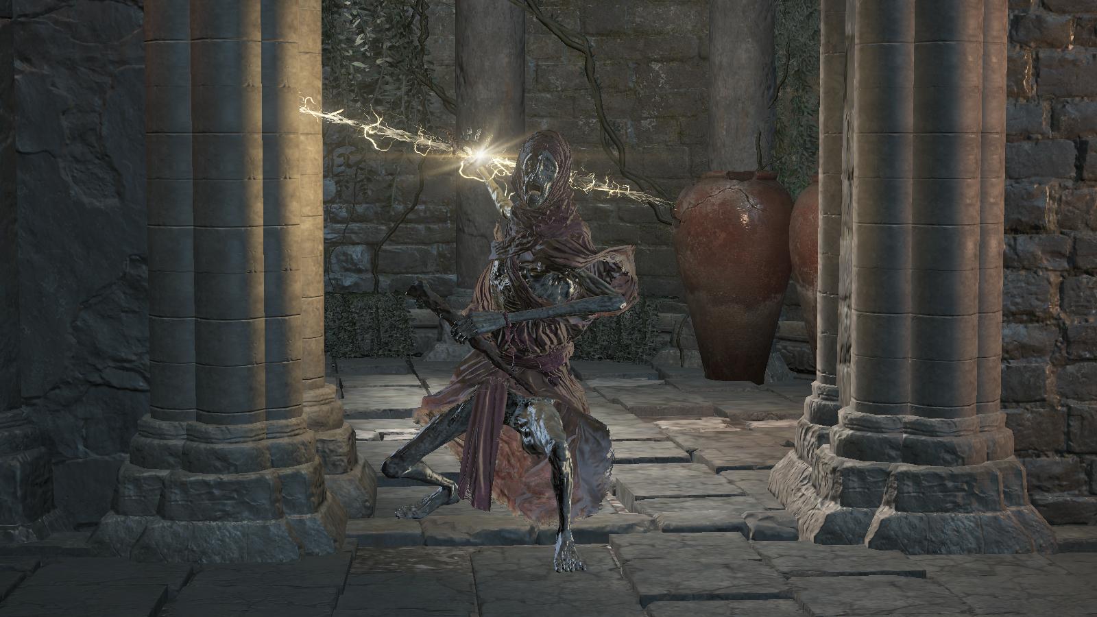 Lothric Thief Dark Souls 3 Wiki