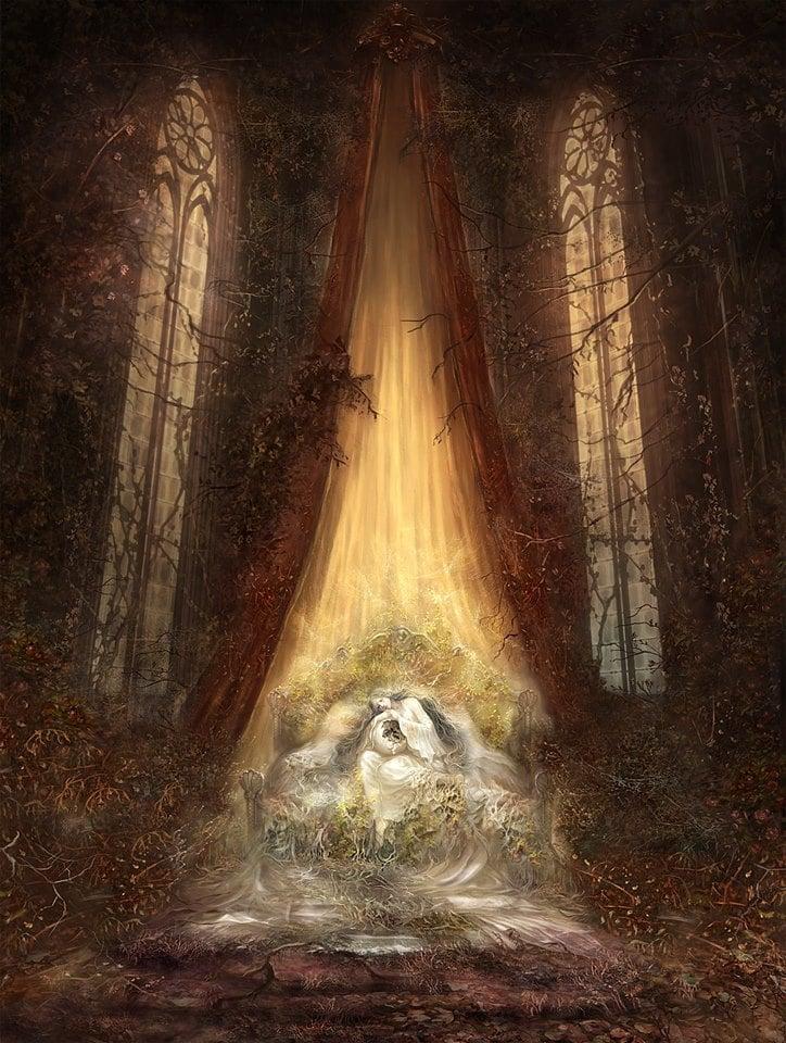 DLC | Dark Souls 3 Wiki
