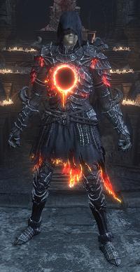 Dark Souls  Ringed Knight Armor