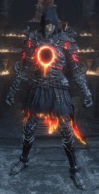 Dark Souls Ringed City Fanart