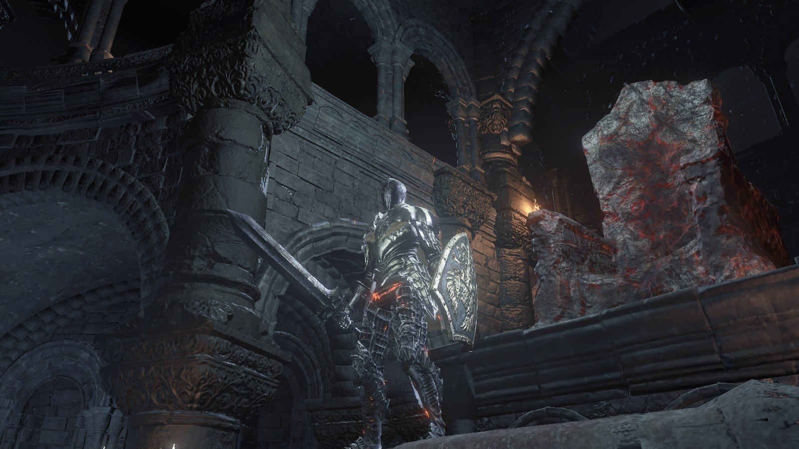 Darkest Knight Dark Souls 3 Wiki