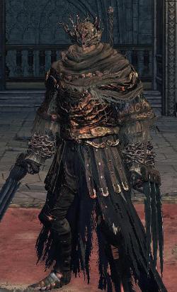 Good Thief Build Dark Souls