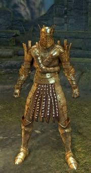 Embraced Armor of Favor | Dark Souls 3 Wiki