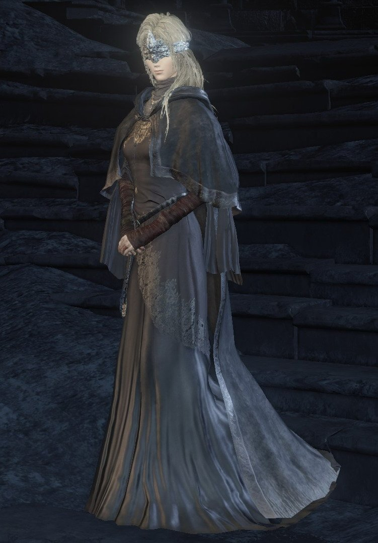Dark souls fire keeper soul