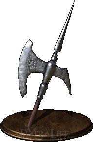 Halberd | Dark Souls 3 Wiki
