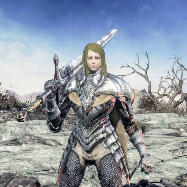 Dark Souls  Quality Build Weapons