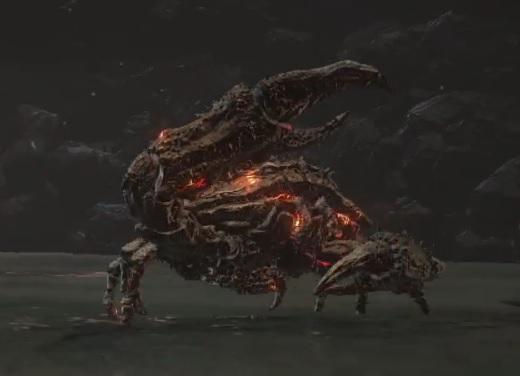 Ember Crab Dark Souls 3 Wiki