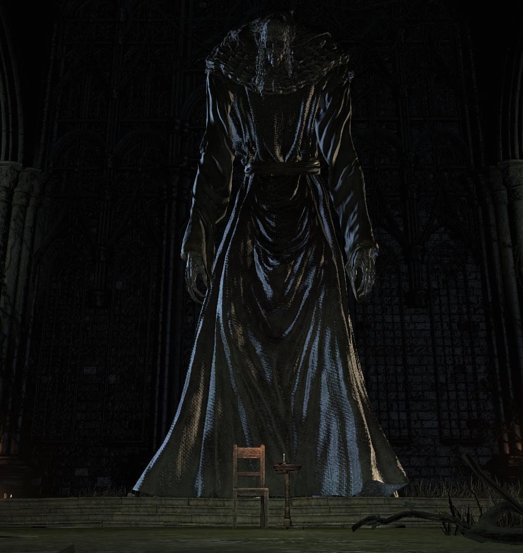 Judicator Argo | Dark Souls 3 Wiki
