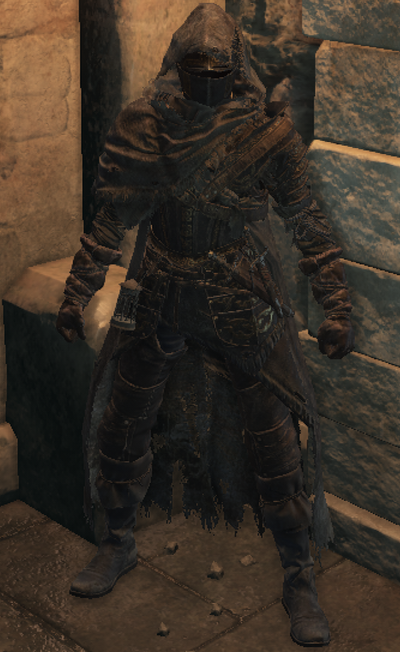 Fashion Souls ftw.