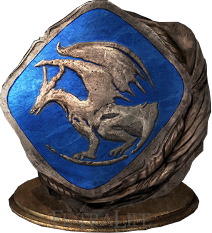 Lingering Dragoncrest Ring