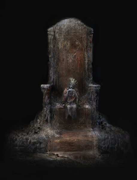 Ludleth of Courland | Dark Souls 3 Wiki