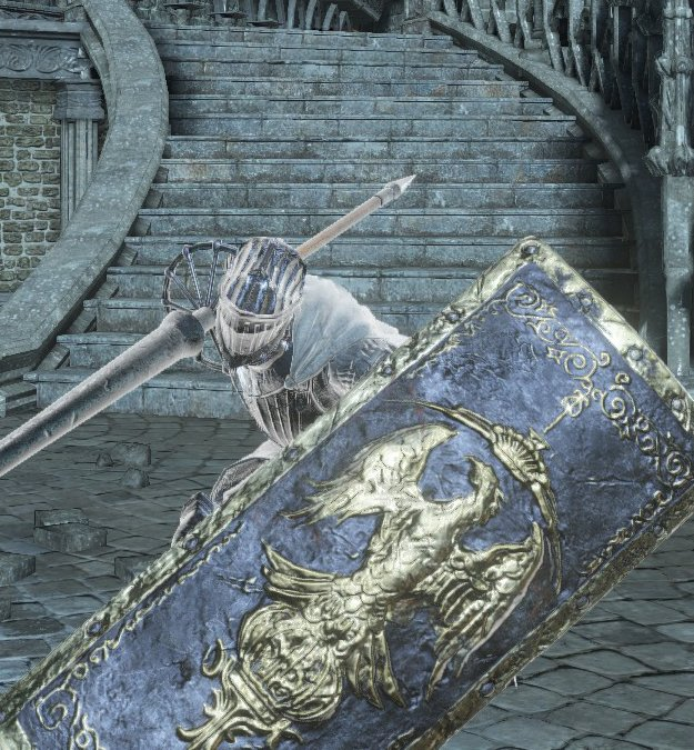 Dark Souls  Maldron The Assassin Build