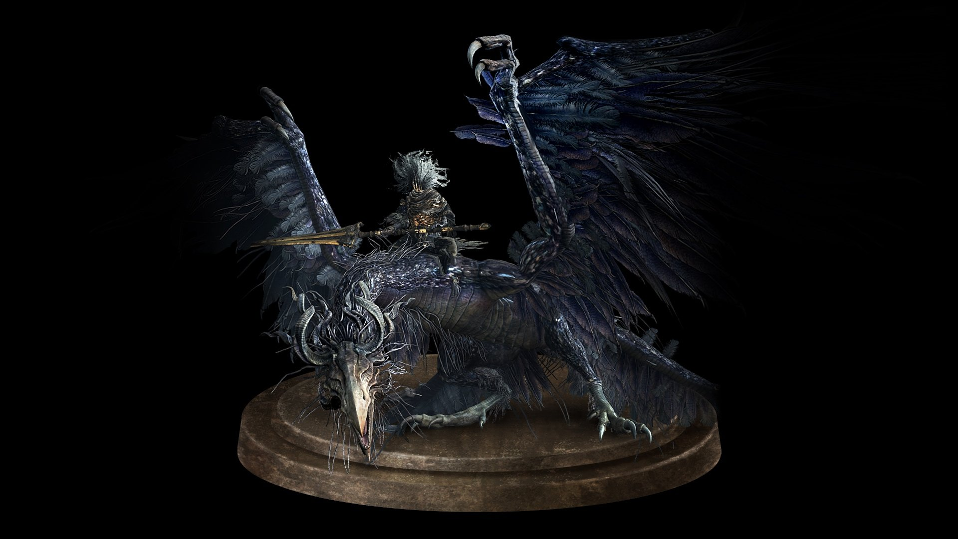 Nameless King Dark Souls 3 Wiki