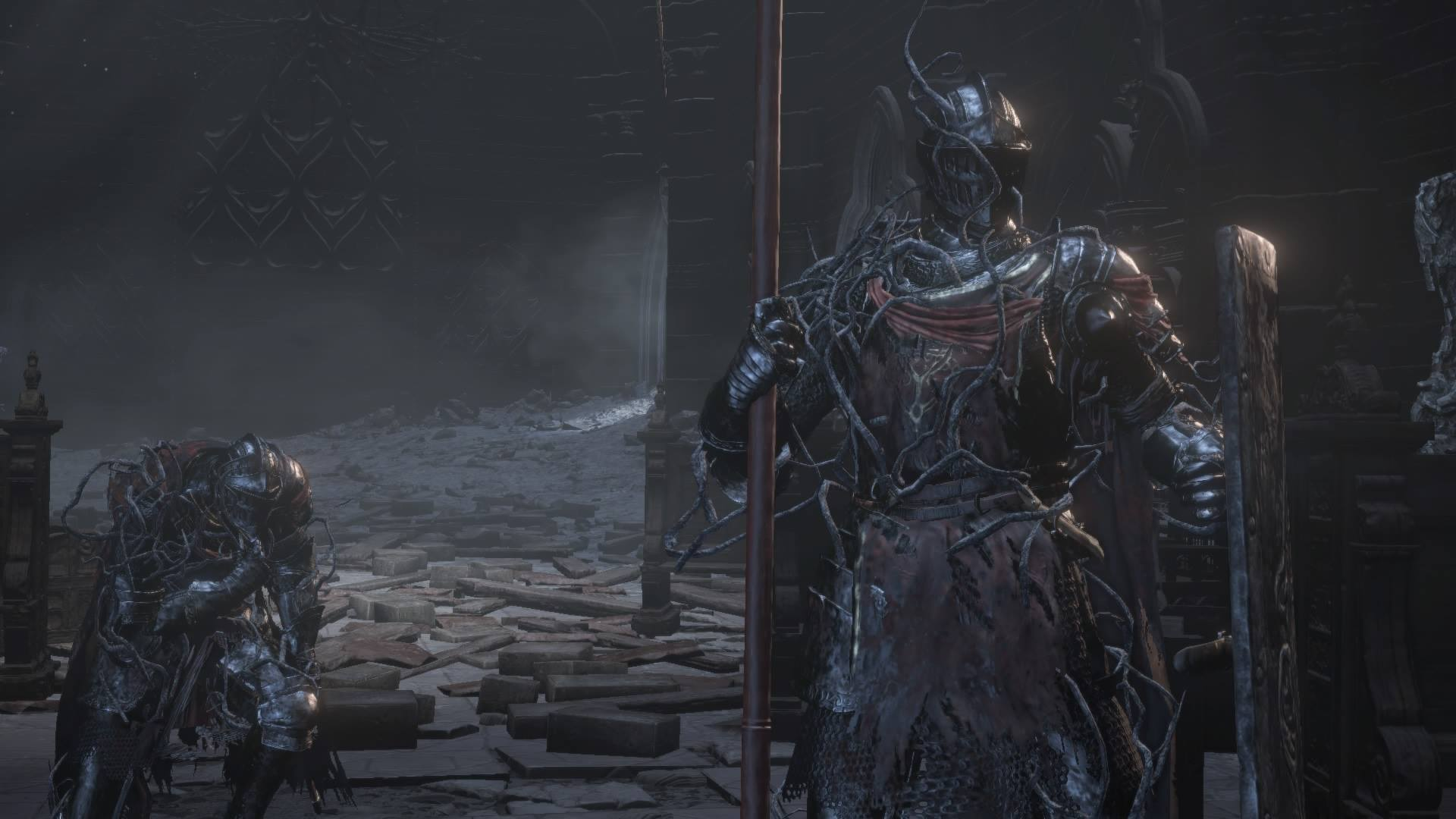 Shield Ring Dark Souls