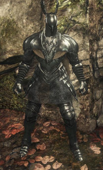 Best Demon Souls Build