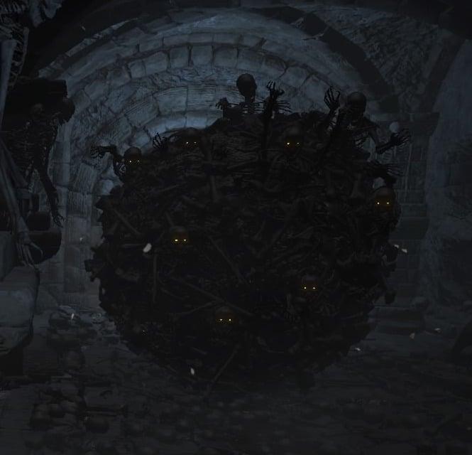 Skeleton Ball | Dark Souls 3 Wiki