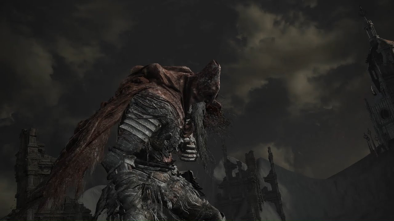 how to stop the balista demon kings ds3