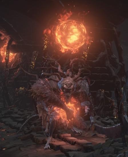 Smoldering Ghru Dark Souls 3 Wiki