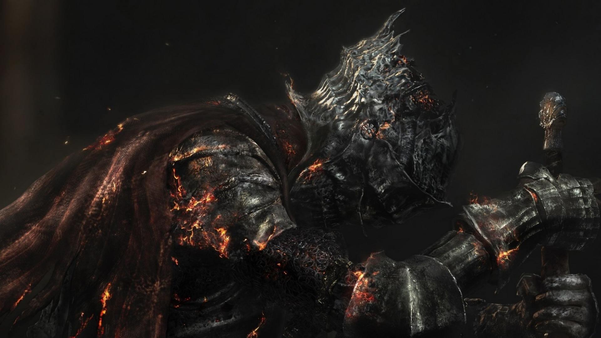 Soul Of Cinder Fan Art: Dark Souls 3 Wiki