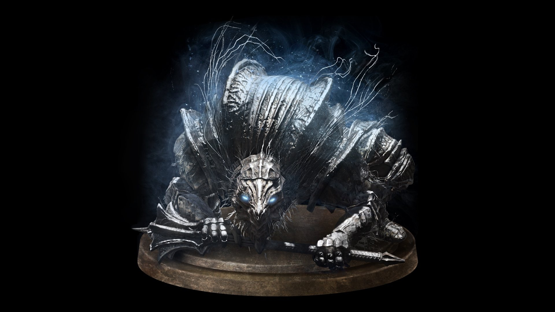 Vordt of the Boreal Valley | Dark Souls 3 Wiki