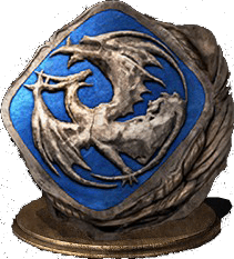 Bellowing Dragoncrest Ring