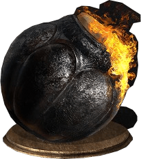 Black Firebomb