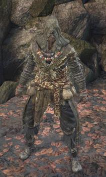 Conjurator Set