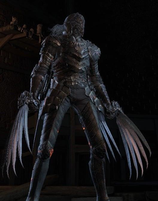 Fashion Souls | Dark Souls 3 Wiki