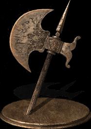 Crescent Axe | Dark Souls 3 Wiki