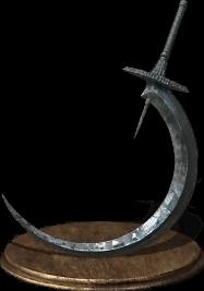 Crescent Moon Sword | Dark Souls 3 Wiki