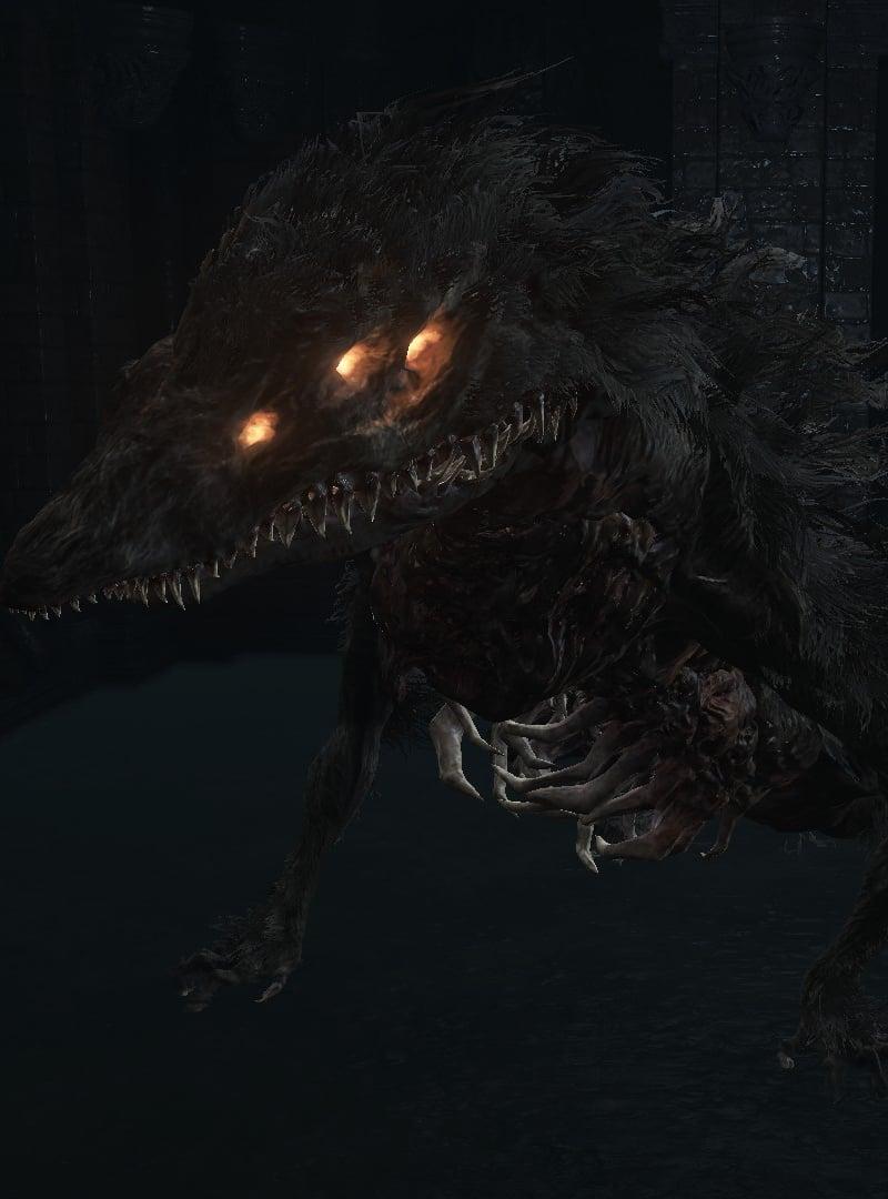 Sulyvahn's Beast   Dark Souls 3 Wiki