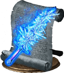Crystal Magic Weapon | Dark Souls 3 Wiki