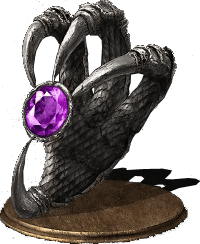 Dark Souls  Dark Clutch Ring