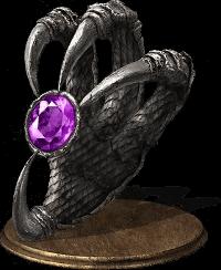 comprar en linea vendido en todo el mundo mejor amado Dark Clutch Ring | Dark Souls 3 Wiki