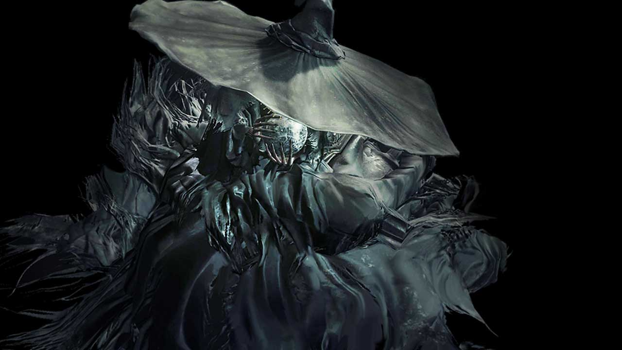 Siegward Of Catarina Build Dark Souls