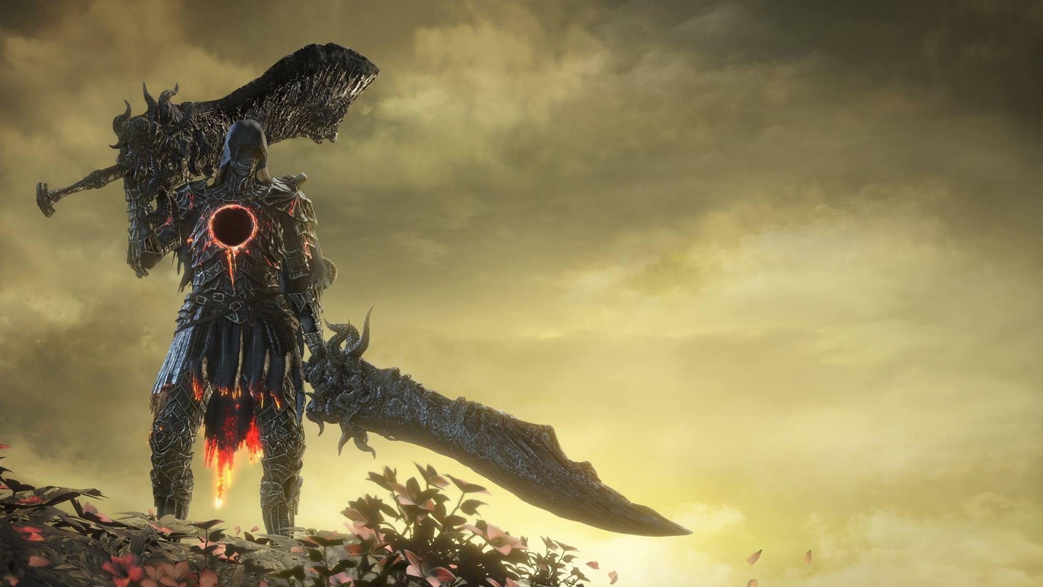 A Familiar Darkness Hands On With Dark Souls 2: Dark Souls 3 Wiki