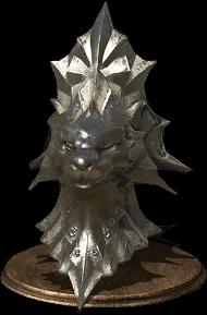 Slayer Helmet Ring Of Life