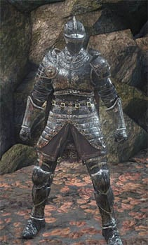 Bandit Build Guide Dark Souls