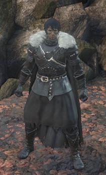 Drang Armor Set