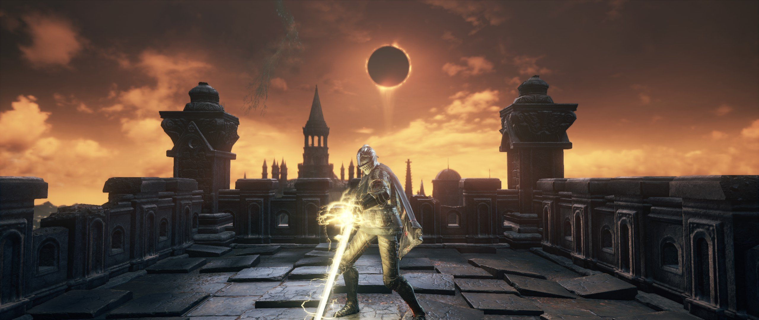 Lightning Blade Dark Souls 3 Wiki Imo S67 Thunder Visual Effect