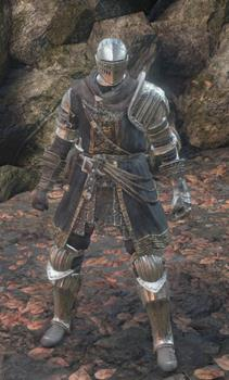 Elite Knight Set
