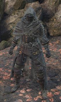 Fallen Knight Set